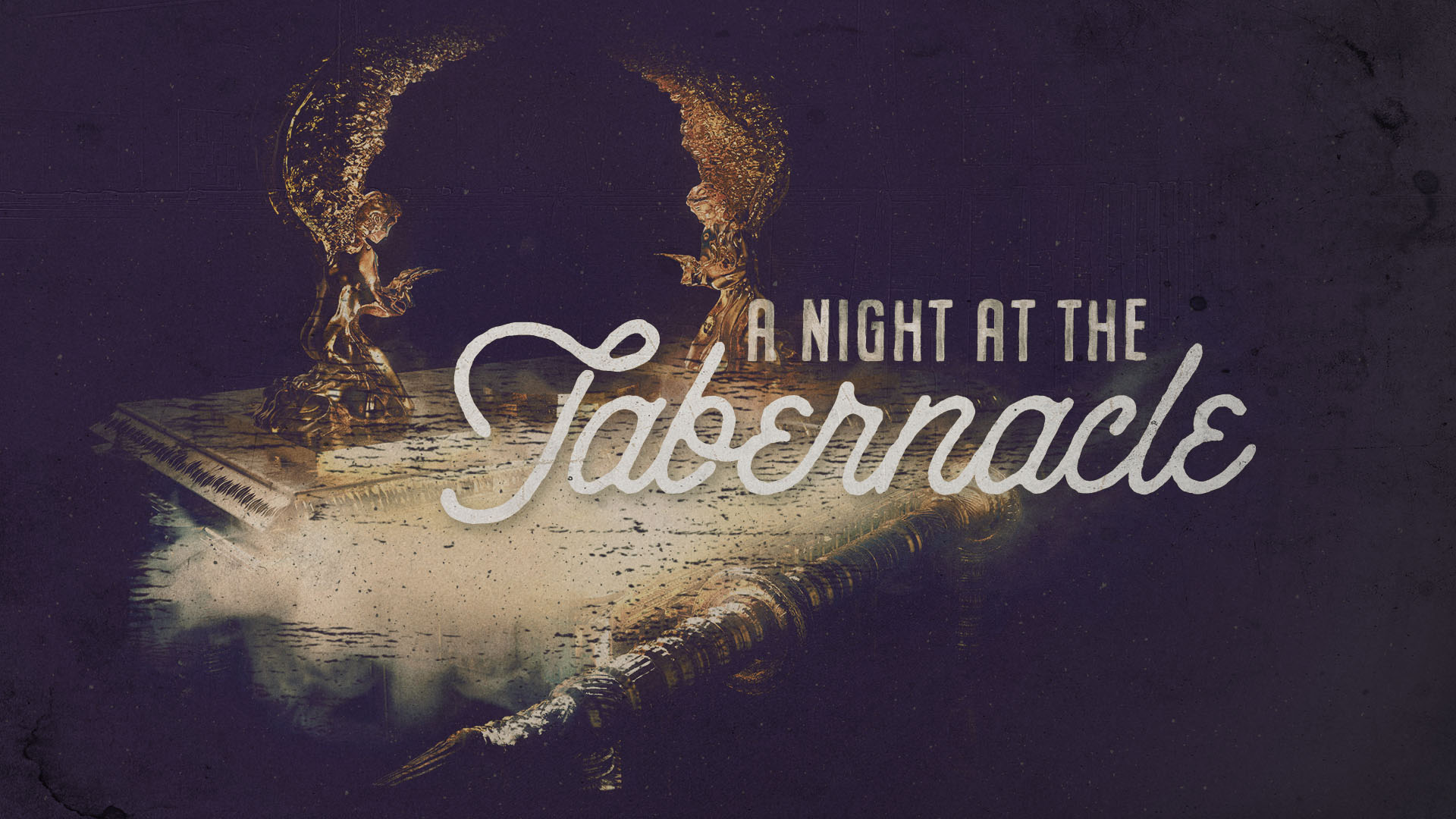 A Night At The Tabernacle - Part 2 Image